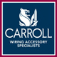 logo for Brady business Carroll, wiring accessory specialists in Australia